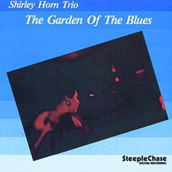 Garden Of The Blues