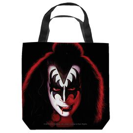 Kiss Demon Tote