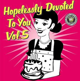 Various Artists - Hopelessly Devoted To You, Vol. 5