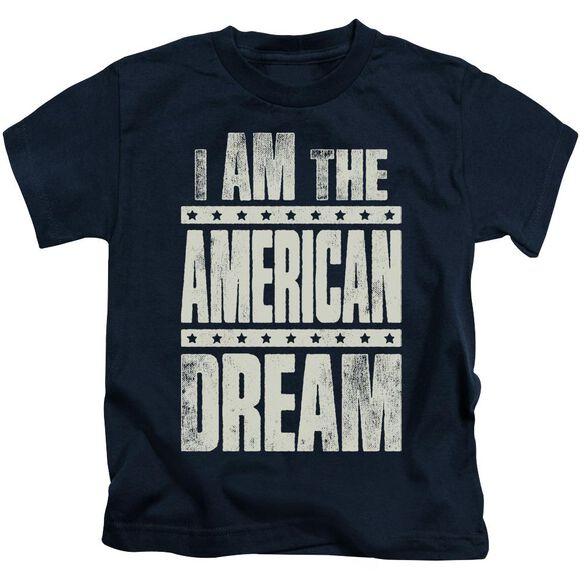 I'm The Drem Short Sleeve Juvenile Navy Md T-Shirt