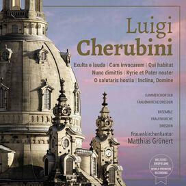 Cherubini/ Rubens/ Grunert - Luigi Cherubini