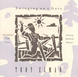 Tony Elman - Swinging on a Gate