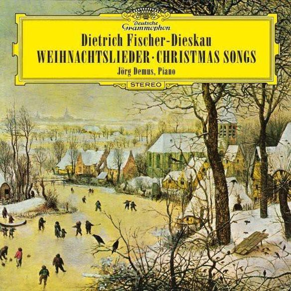 Weihnachtslieder: Christmas Songs