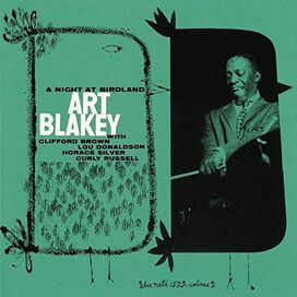 Art Blakey - Night at Birdland 2