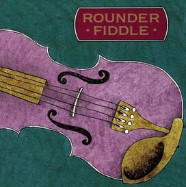 Various Artists - Rounder Fiddle