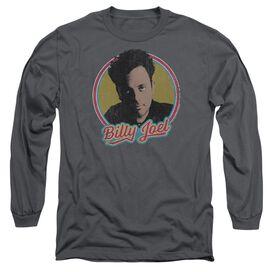Billy Joel Billy Joel Long Sleeve Adult T-Shirt