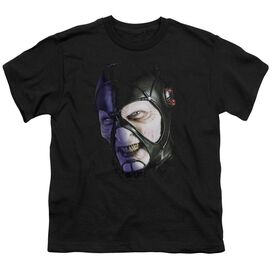 Farscape Keep Smiling Short Sleeve Youth T-Shirt