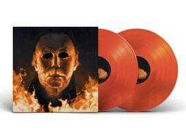 John Carpenter - Halloween Original Motion Picture Soundtrack Expanded Edition [Exclusive Orange Vinyl]