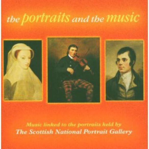 Portraits & The Music: Music Linked / Various