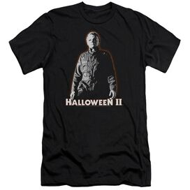 Halloween Ii Michael Myers-premuim Canvas