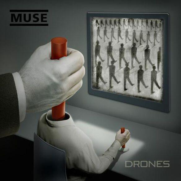 Drones (Ogv)