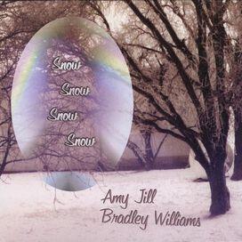 Bradley Williams - Snow Snow Snow Snow