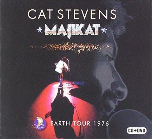 Majikat: Earth Tour 1976 (W/Dvd) (Asia) (Ntr0)