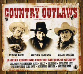 Country Outlaws - Country Outlaws