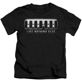 Hummer Grill Short Sleeve Juvenile T-Shirt