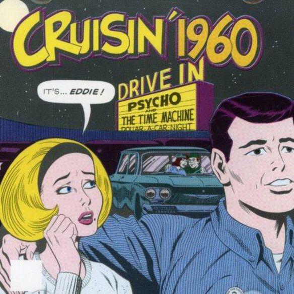 Various Artists - Cruisin 1960 / Various
