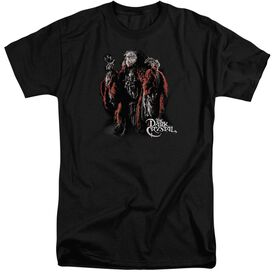 Dark Crystal Skeksis Short Sleeve Adult Tall T-Shirt