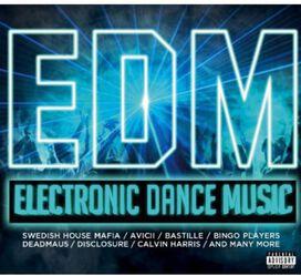 Various Artists - Edm / Various