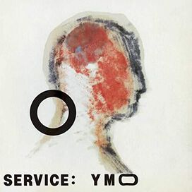 Yellow Magic Orchestra - Service (Hybrid-SACD)