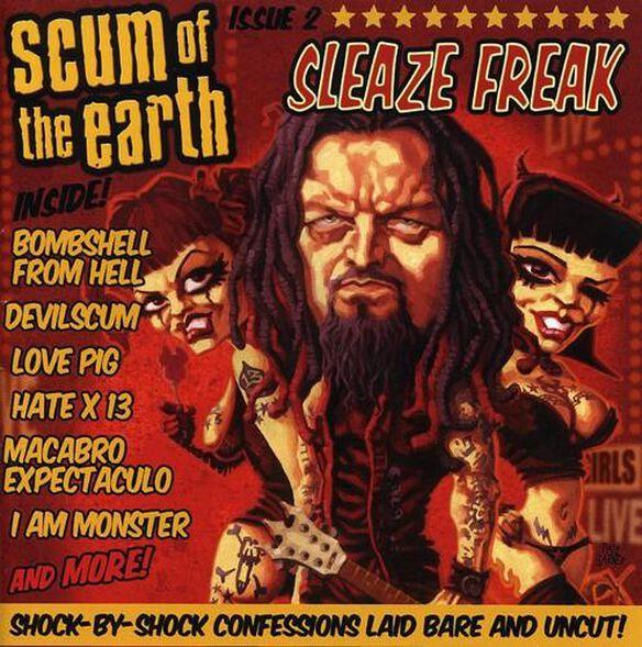 Sleaze Freak