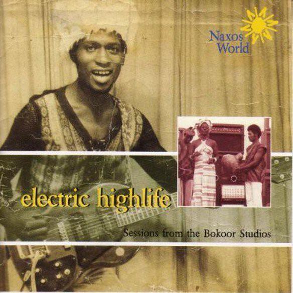 Electric Highlife / Various