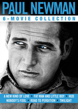 Paul Newman: 6-Movie Collection