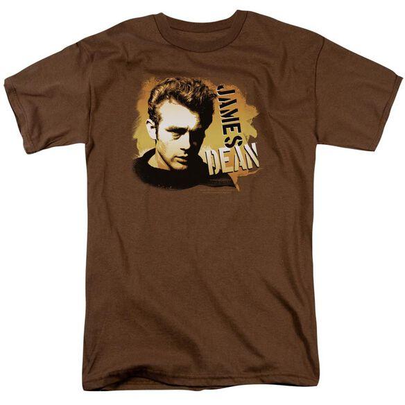 Dean Serious Short Sleeve Adult T-Shirt