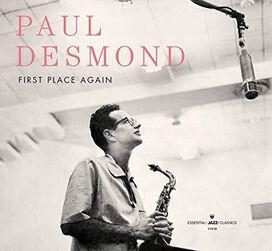Paul Desmond - First Place Again