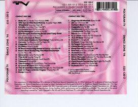 Various Artists - Best of Dance Zone '94