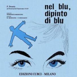 Domenico Modugno - Nel Blu Dipinto Dipinto Blu