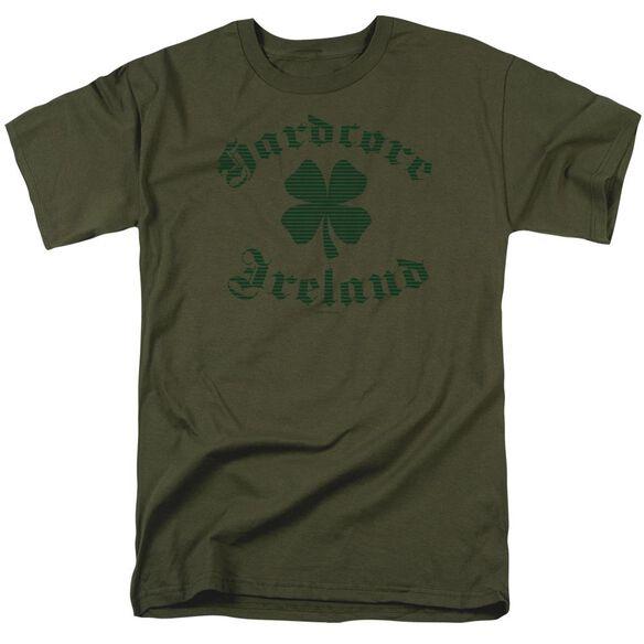 HARDCORE IRELAND- ADULT T-Shirt