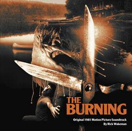 Rick Wakeman - The Burning