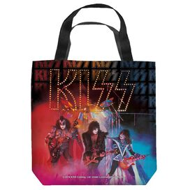 Kiss Stage Lights Tote