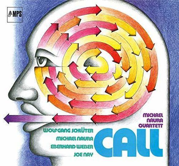 Michael Quartet Naura - Call