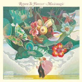 Return to Forever - Musicmagic