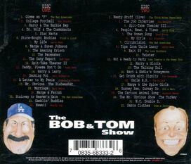 "Bob & Tom - Gimme an ""F"""