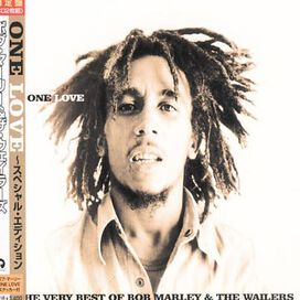 Bob Marley & the Wailers - One Love: The Very Best Of
