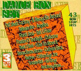 Various Artists - Dance Box Set