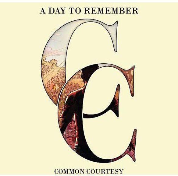 Common Courtesy (W/Dvd)