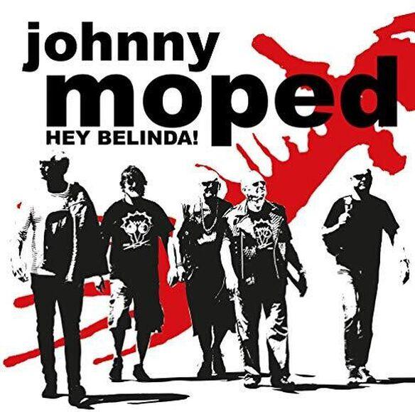 Johnny Moped - Hey Belinda