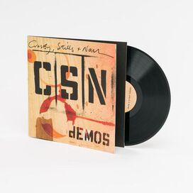 Crosby, Stills & Nash - Demos