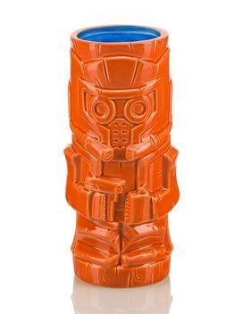 Guardians of The Galaxy - Star Lord Geeki Tikis