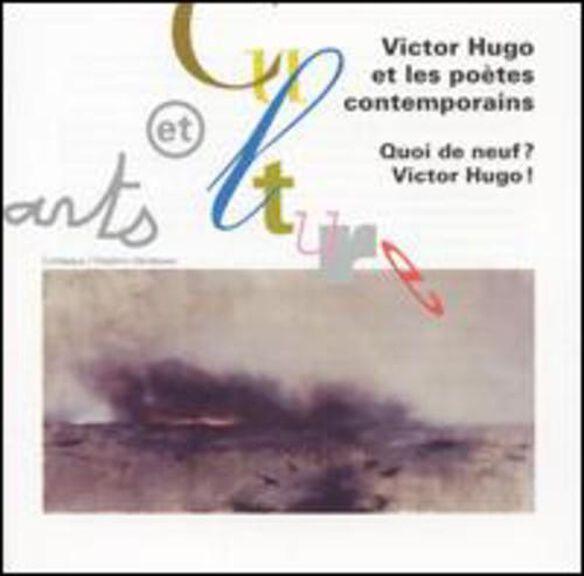 Victor Hugo Et Les Poetes Contemporains