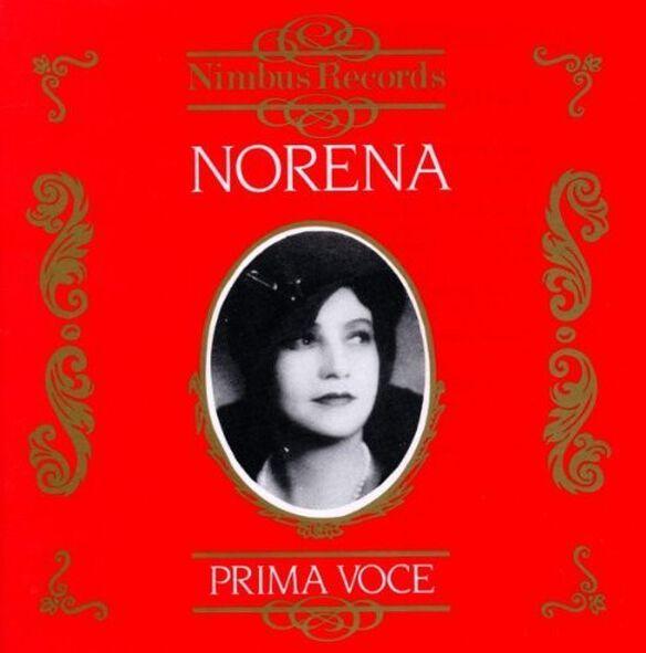 Eide Norena - Operatic Arias