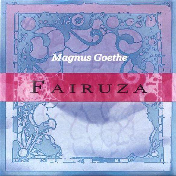 Magnus Goethe - Fairuza