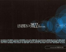 Various Artists - Legends of Jazz with Ramsey Lewis [Box Set]