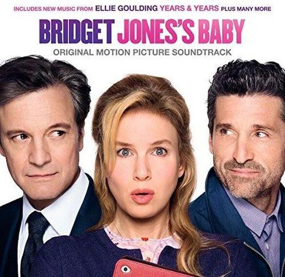 Bridget Jones's Baby / O.S.T. (Uk)