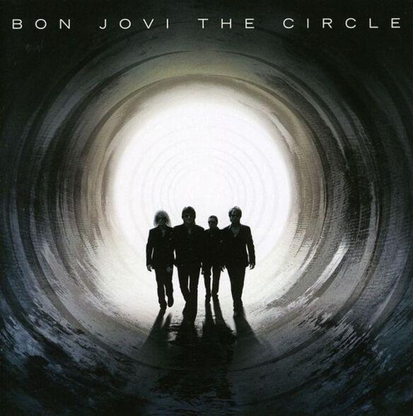 Bon Jovi - Circle