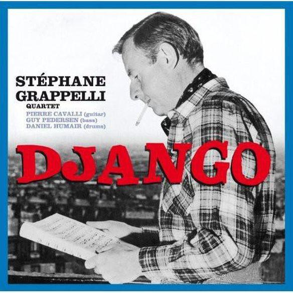 Django (Bonus Tracks) (Rmst)