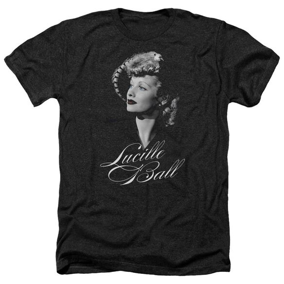 Lucille Ball Pretty Gaze Adult Heather